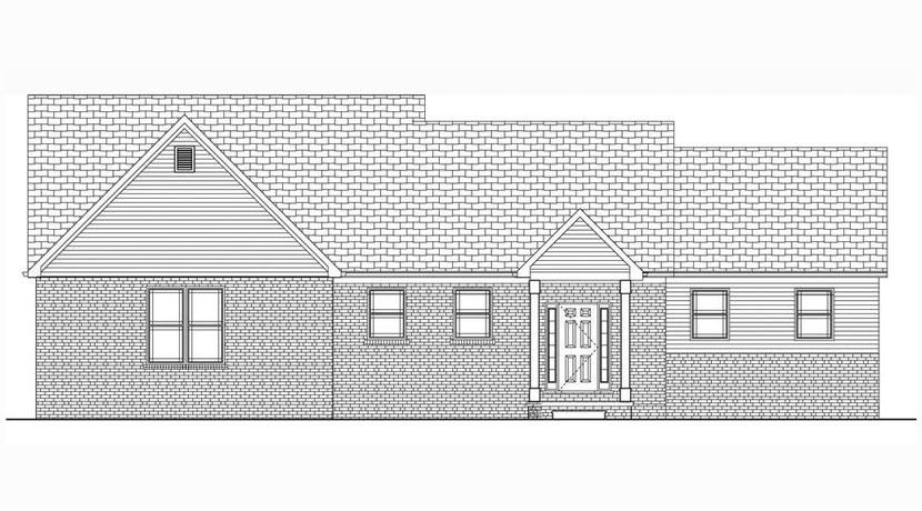 Santa fe build with capital homes for Santa fe house plans