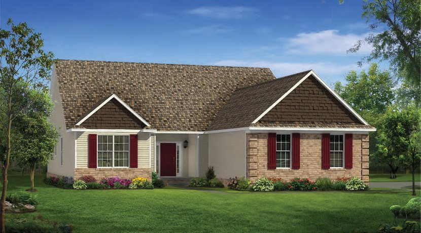 albany-3-car-home-plan-elevation-a