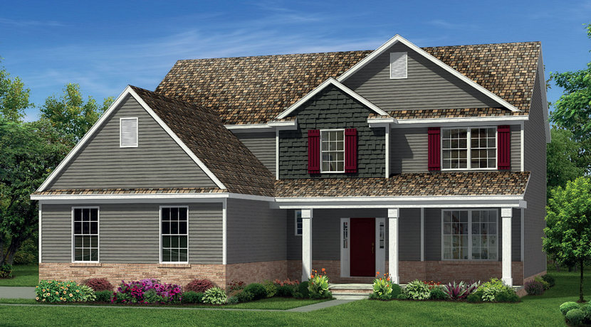 Augusta All Plans Are Fully Customizable Build With