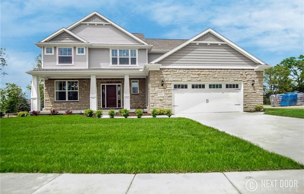 McCully Lake Estates, Homesite 53