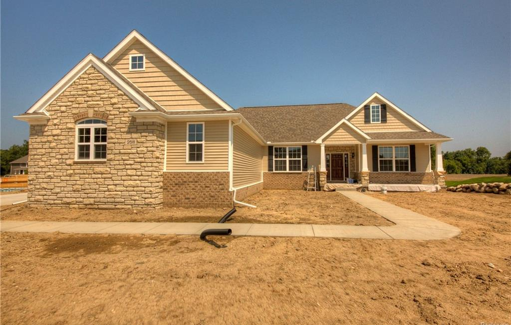 Walnut Ridge, Walnut View Dr, Lot 24