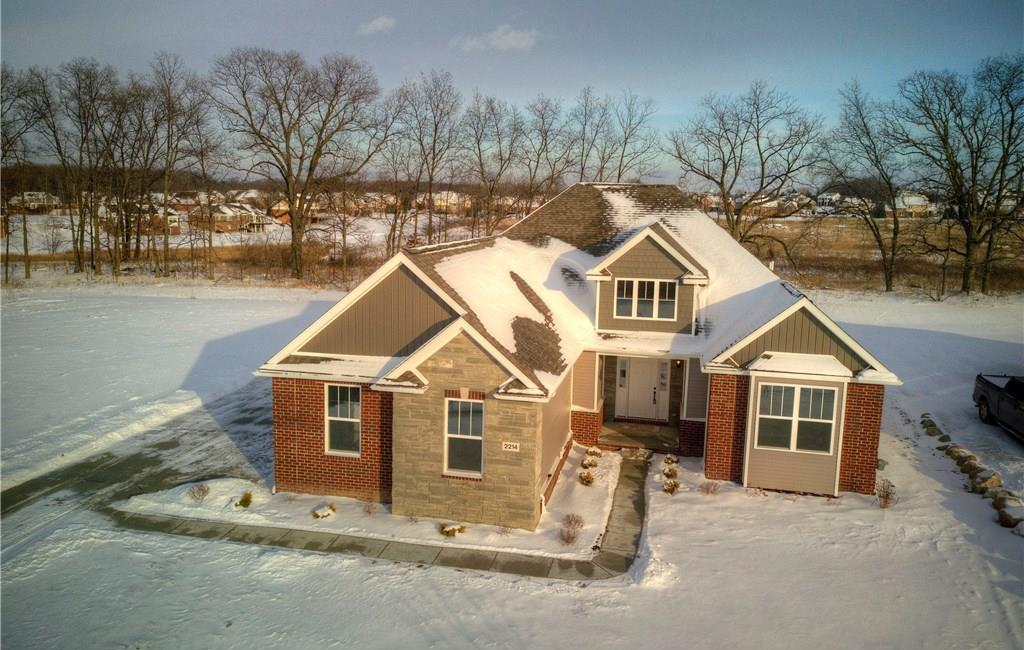 Walnut Ridge, Walnut View Dr, Lot 46