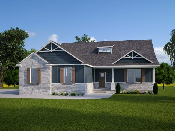 Nottaway_Home_Plan Howell MI