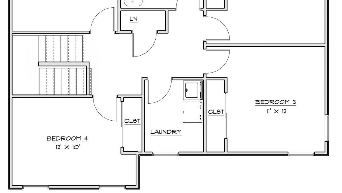Morgan_4_Bedroom_2nd_Floor_Plan