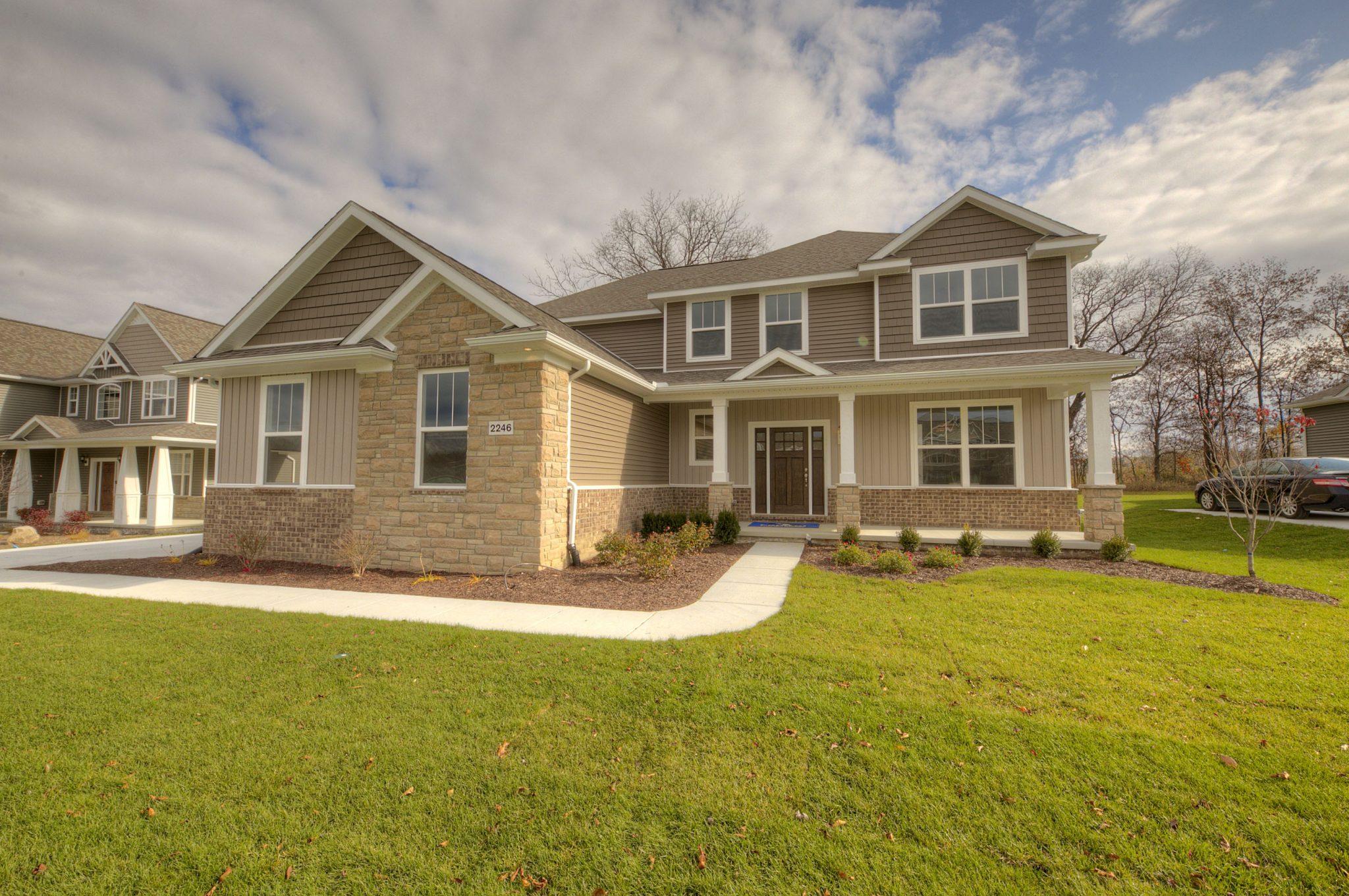7922 Pamalane Ct (Parcel 1C), Green Oak Township, 48116