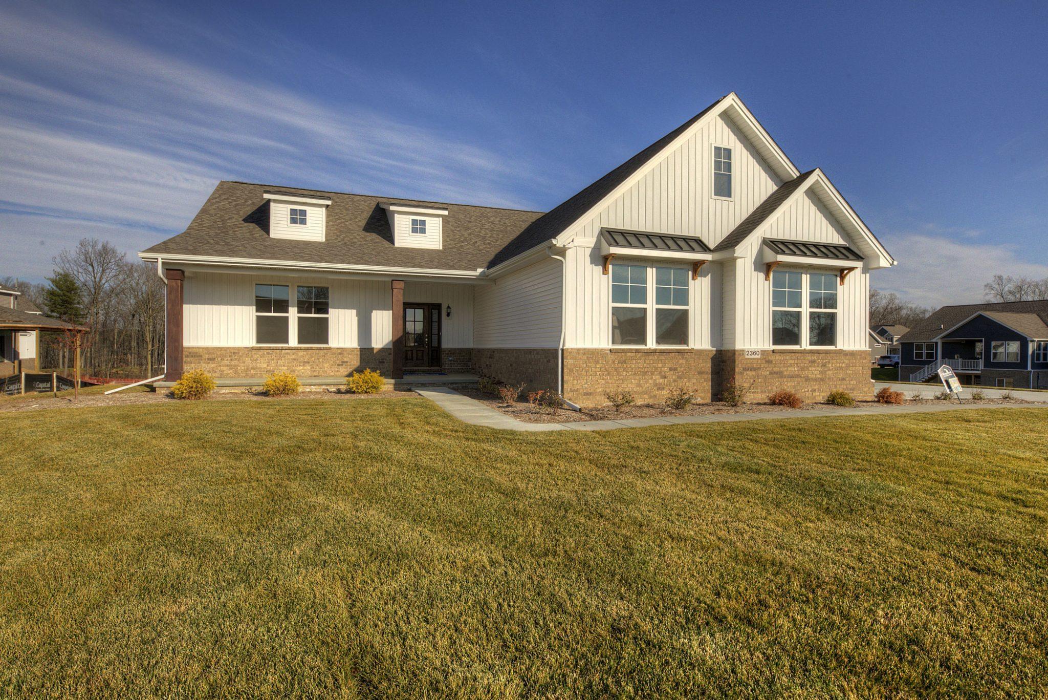 491 Trestle Drive, Highlands Homesite 12