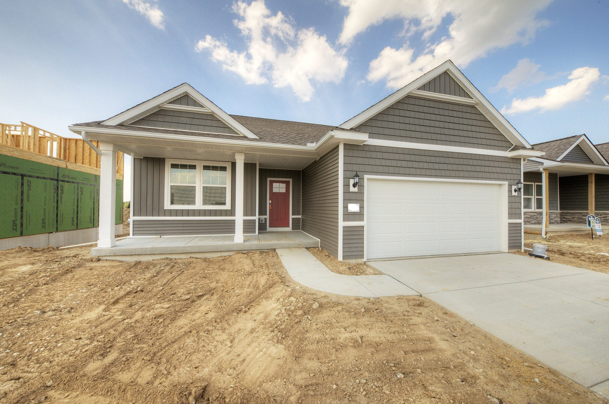2064 Blackstone Lane, Dells Homesite 9