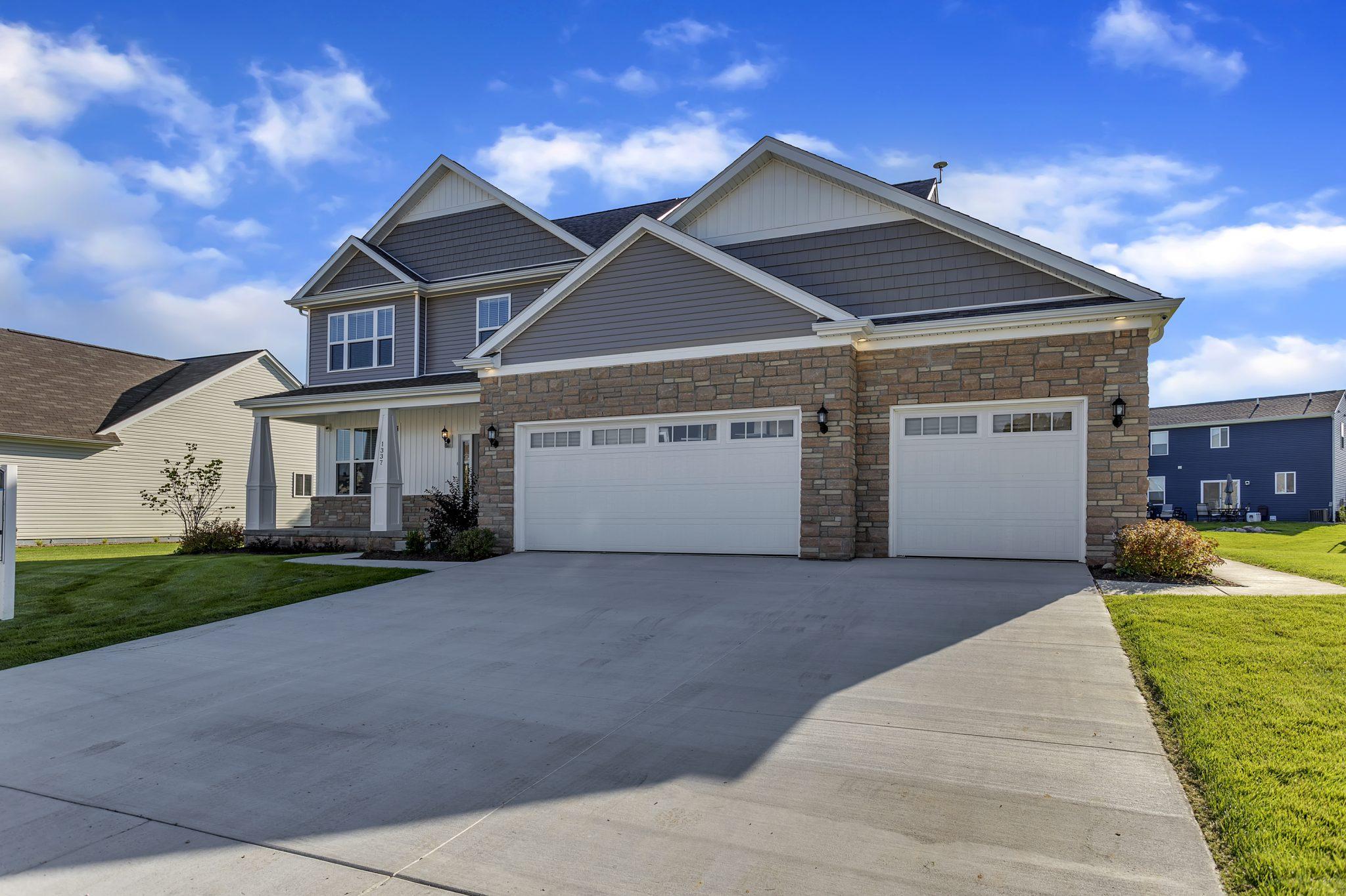 363 Trestle Drive, Highlands Homesite 4
